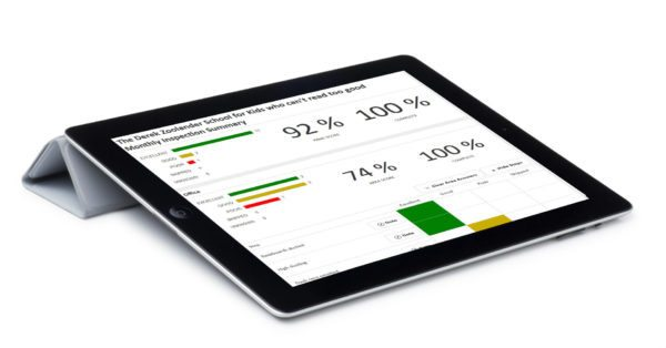 See the Difference Inspection Software Makes in Client Retention