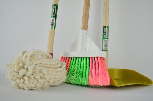 20 Catchy Cleaning Business Names and How to Come Up with One