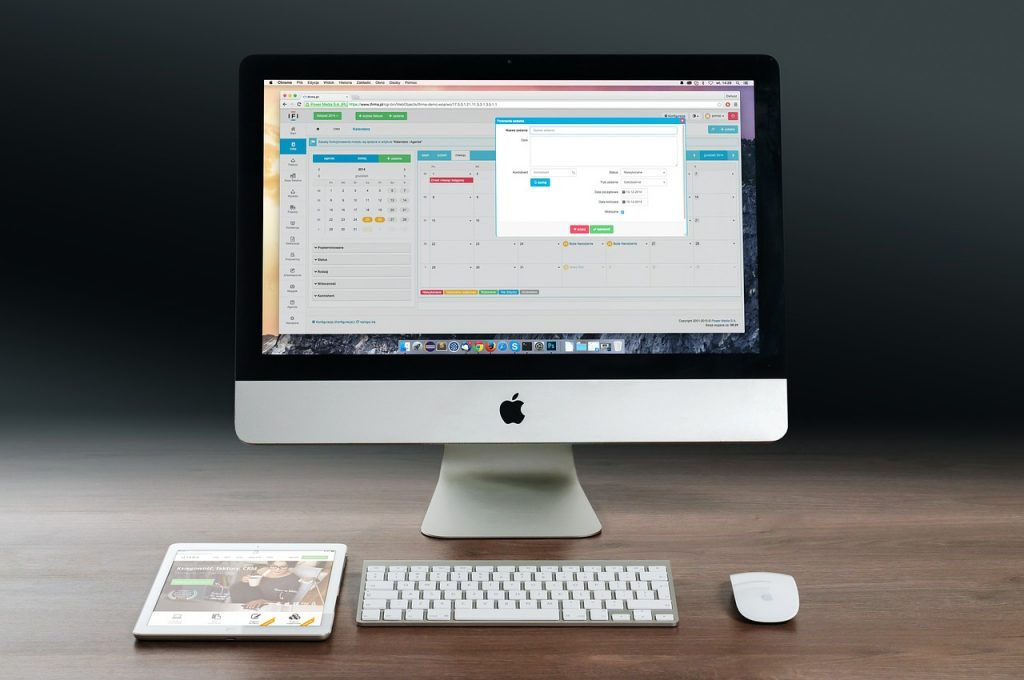 cleaning business scheduling software
