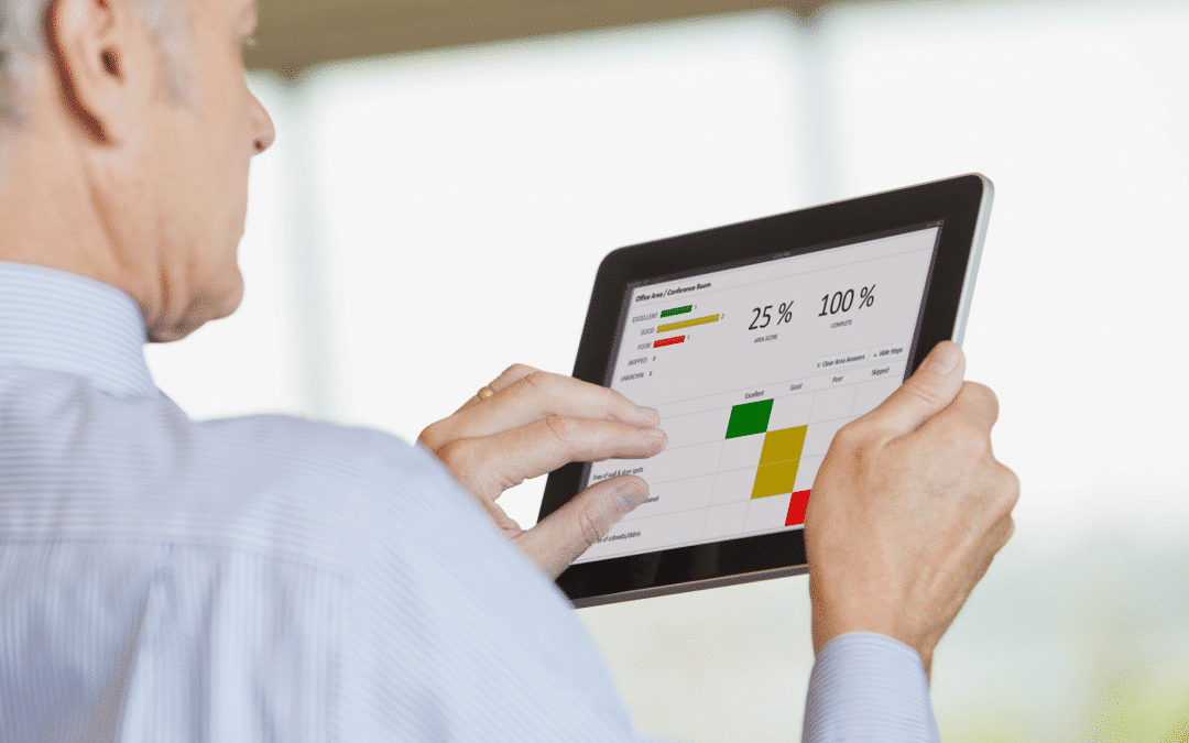 Improve the Quality of Your Work with Janitorial Inspection Software