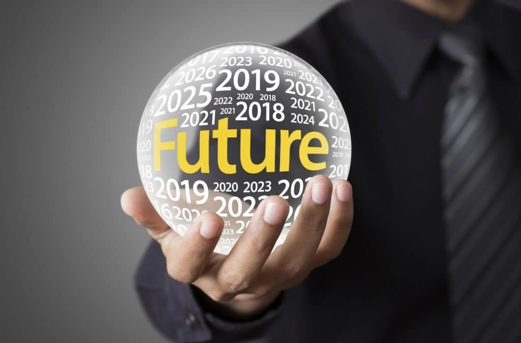 Predicting the Future of Your Business with Janitorial Management Software