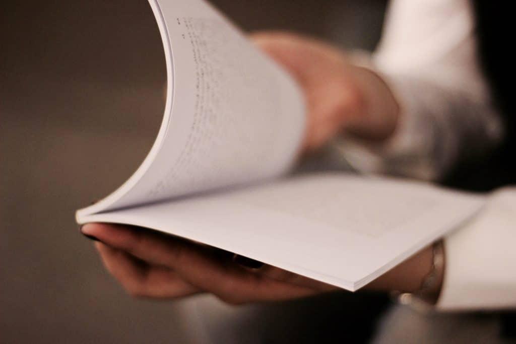 custodial handbook