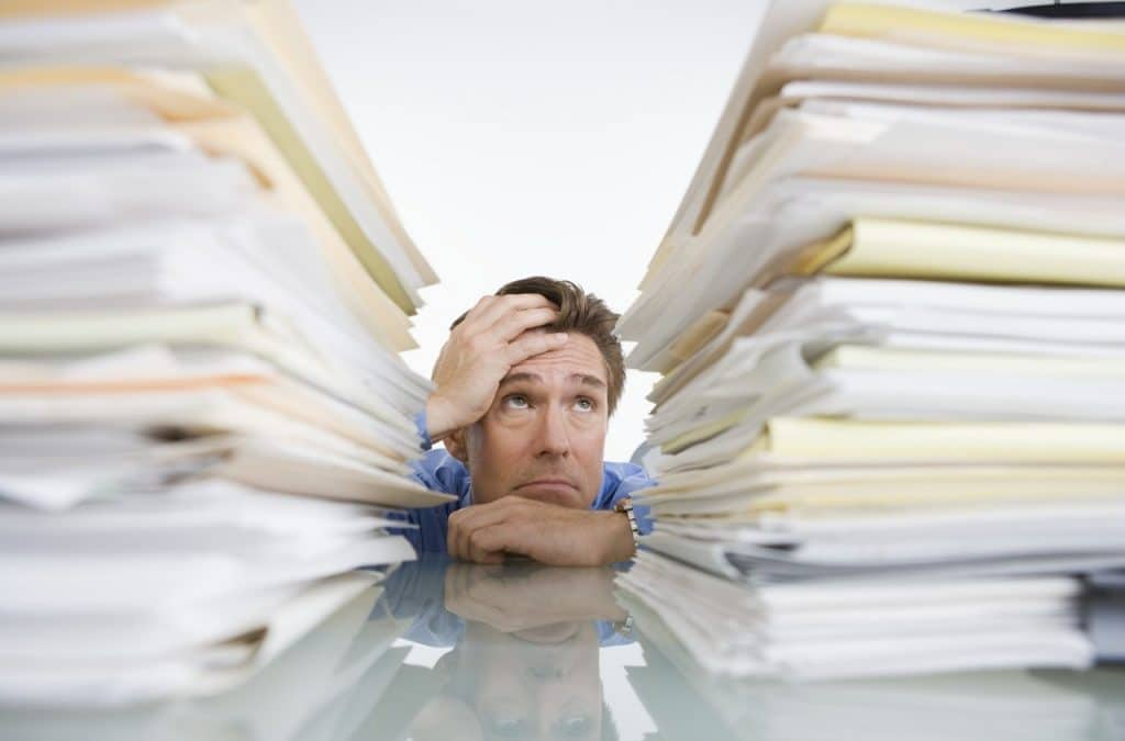 Purge the Paper – Get Work Order Software!