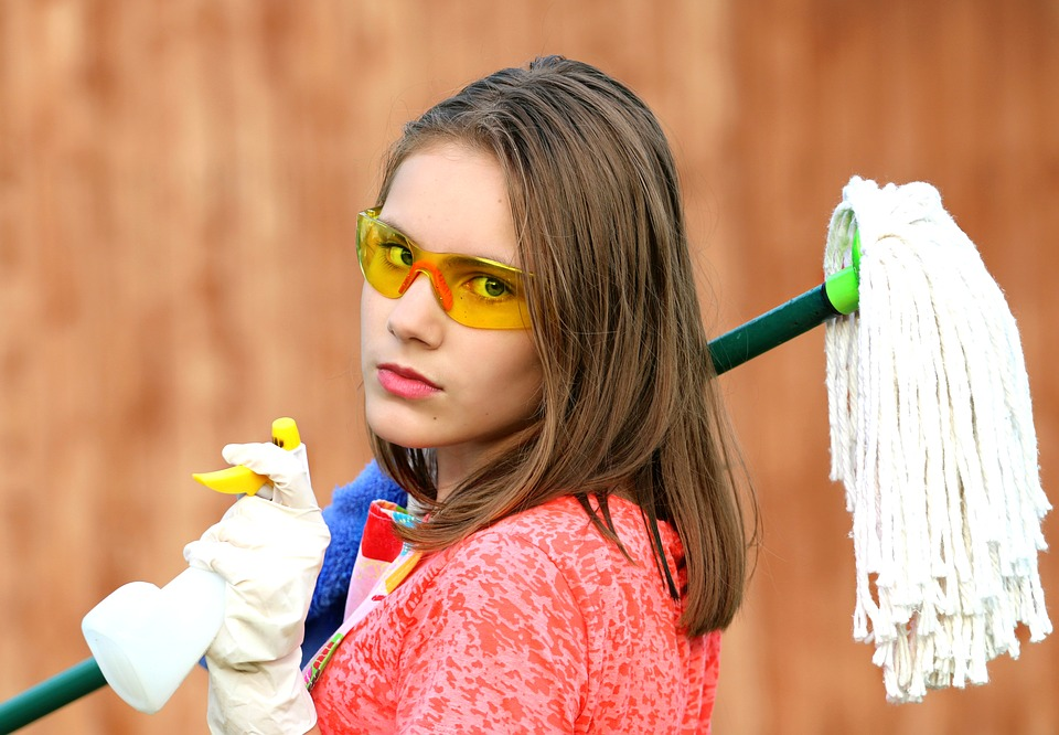 Choosing the Best Commercial Cleaning Business Software