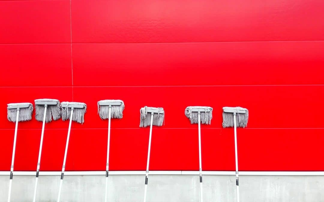 What's in a Name? How to Choose a Cleaning Business Name