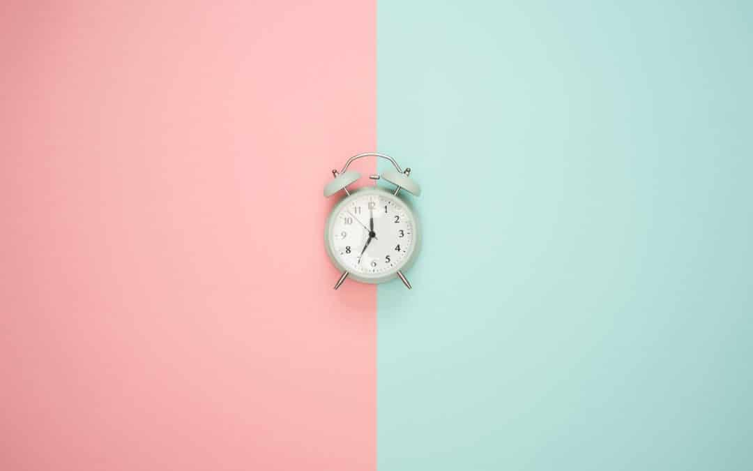 How to Control Time with Cleaning Software
