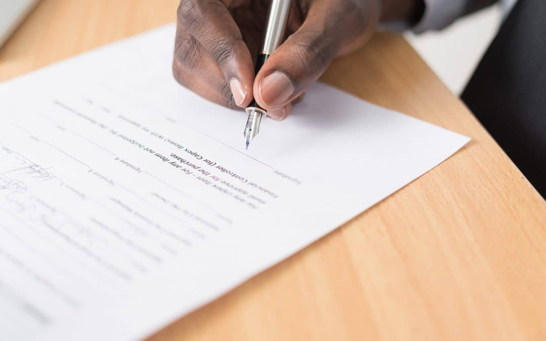 How to Keep a Cleaning Business License in Good Standing