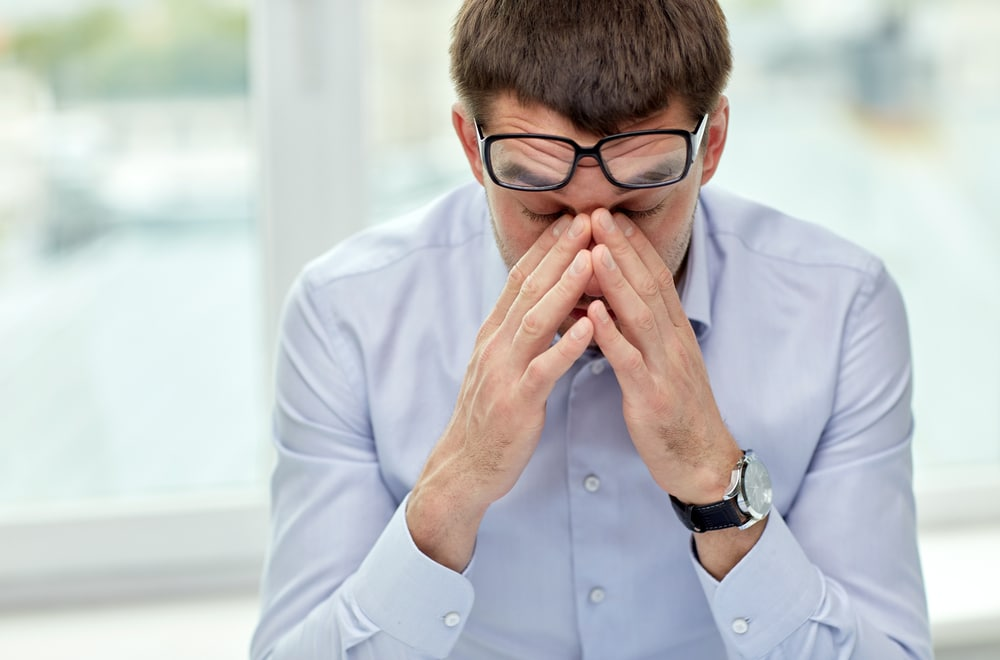 How to Avoid Deadly Stress When Growing a Cleaning Company