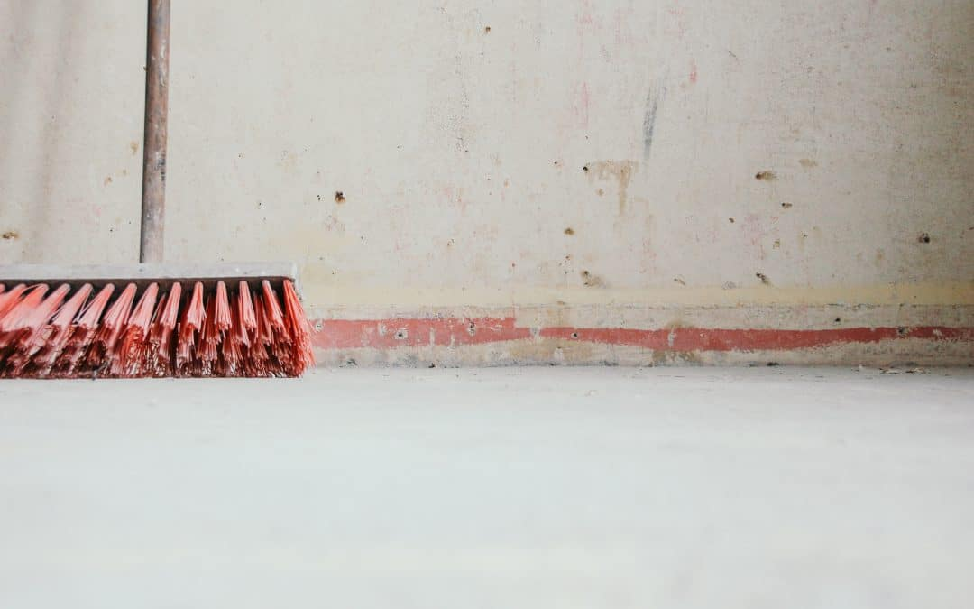 10 Janitorial Safety Tips That Help Avoid OSHA Citations
