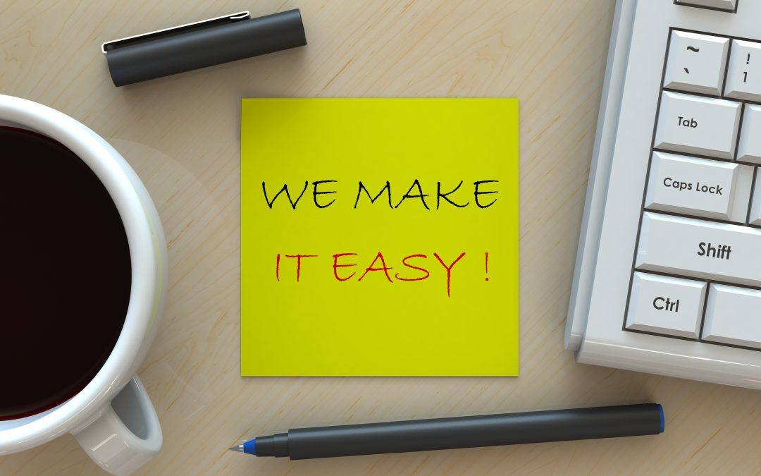 How to Make It Easy For Your Clients To Keep Your Cleaning Service