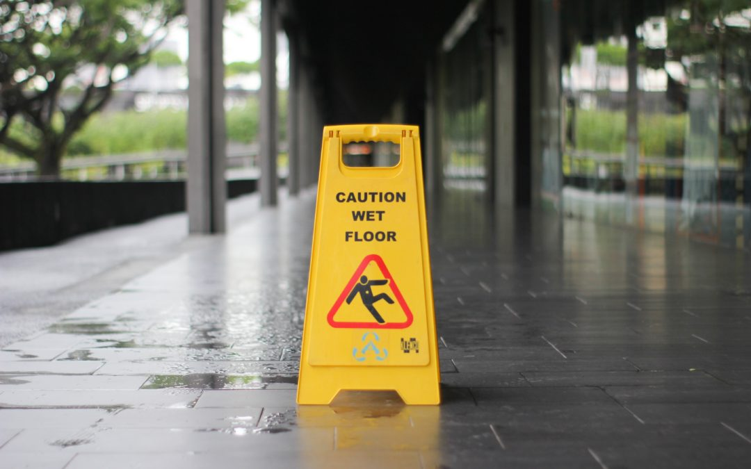 How to Make a Janitorial Safety Manual Your Workers Will Actually Read