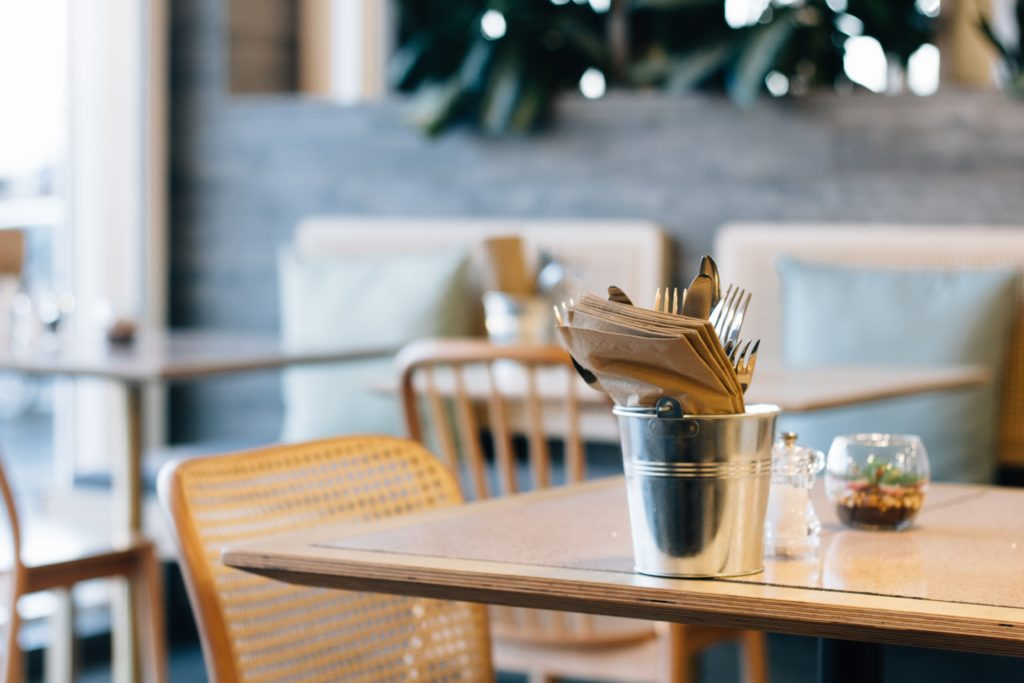 how to bid restaurant cleaning