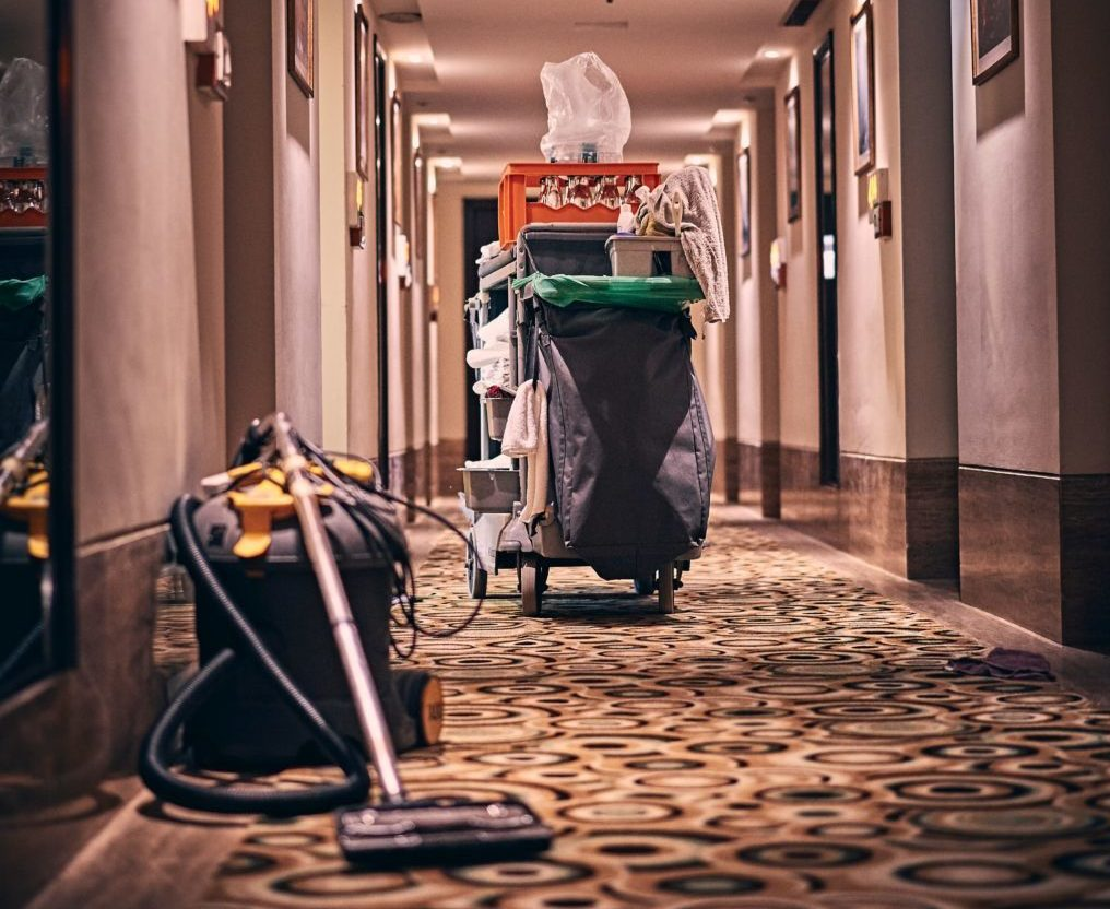 cleaning job leads
