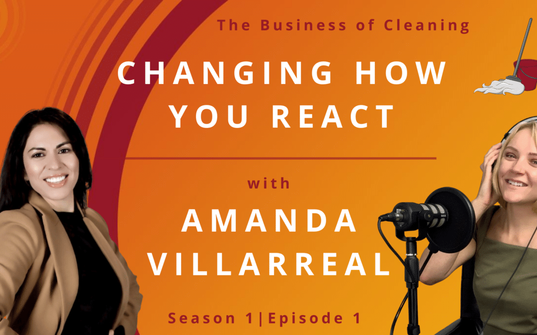 Change How You React and It Will Change Your Business