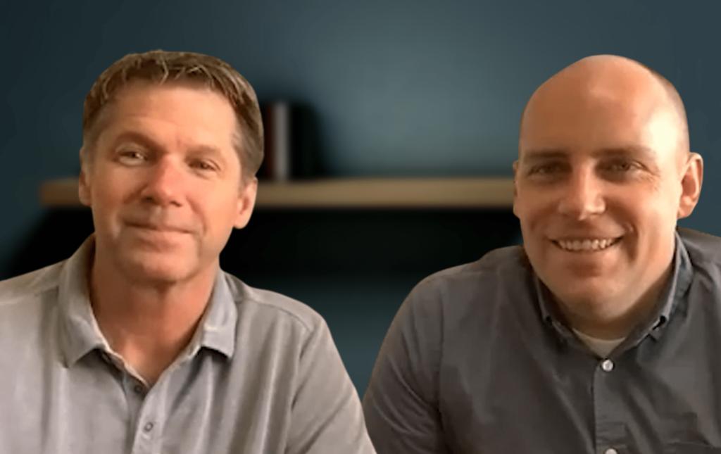 Dan Schmidt & Zac Miner