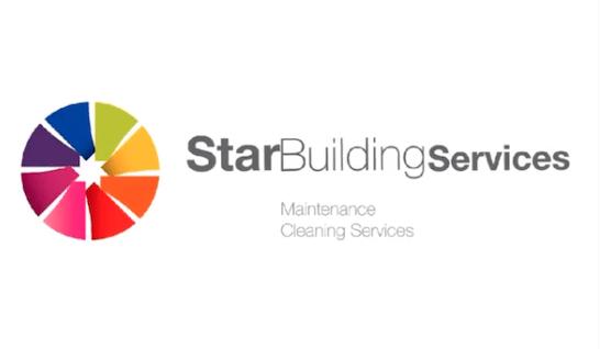 Star Building Services Logo