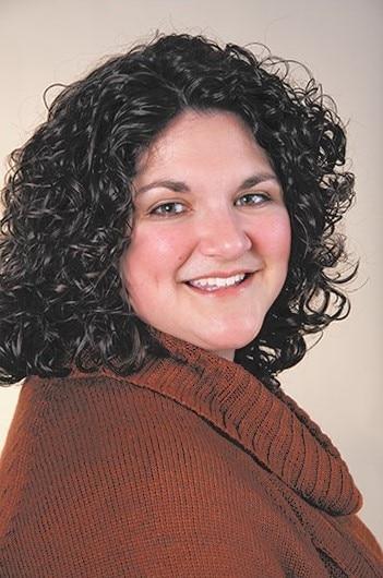 Corinne Zudonyi